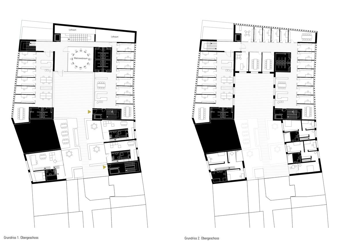 Ergebnis Erweiterung Des Wallraf Richartz Museums Amp Competitionline