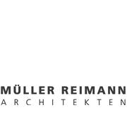 Thomas Müller Ivan Reimann Gesellschaft von Architekten mbH's logo