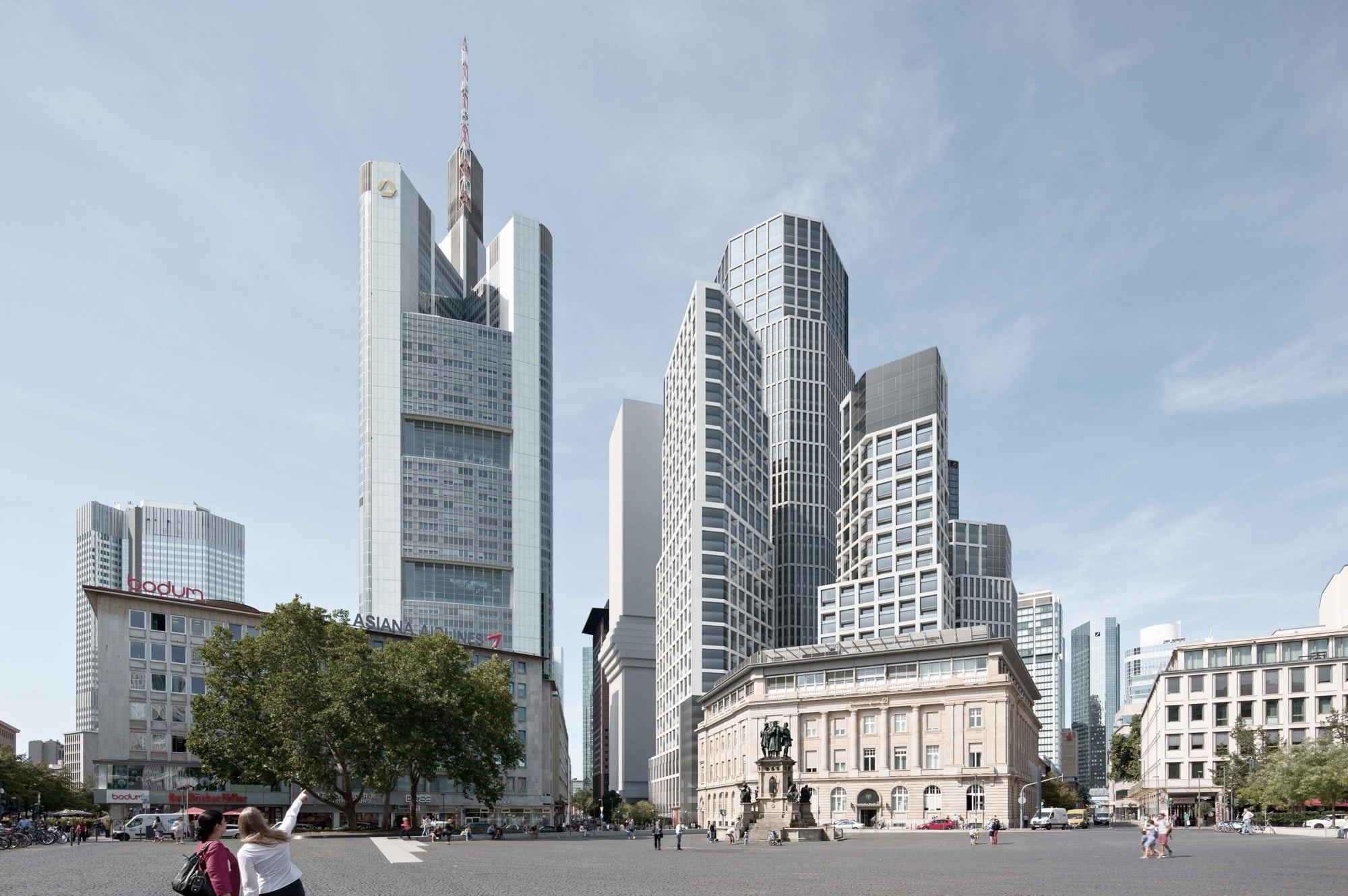 Ergebnis Deutsche Bank Areal Competitionline