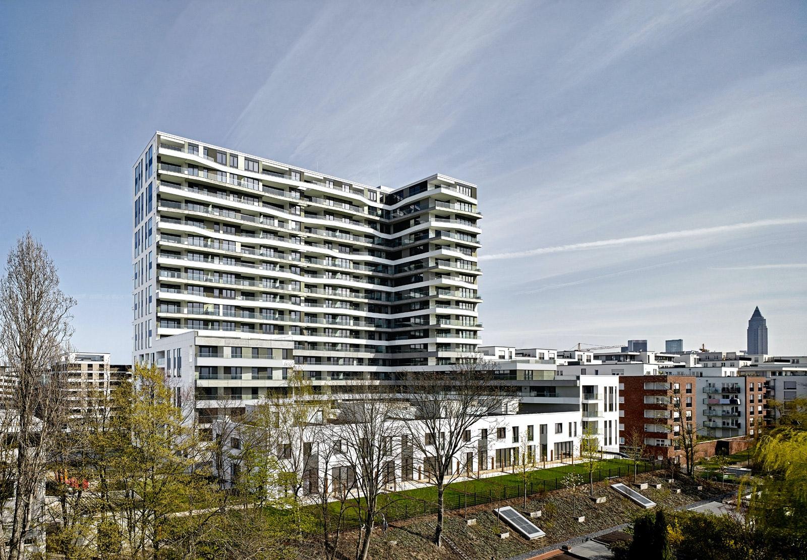 News competitionline for Hochschulranking architektur