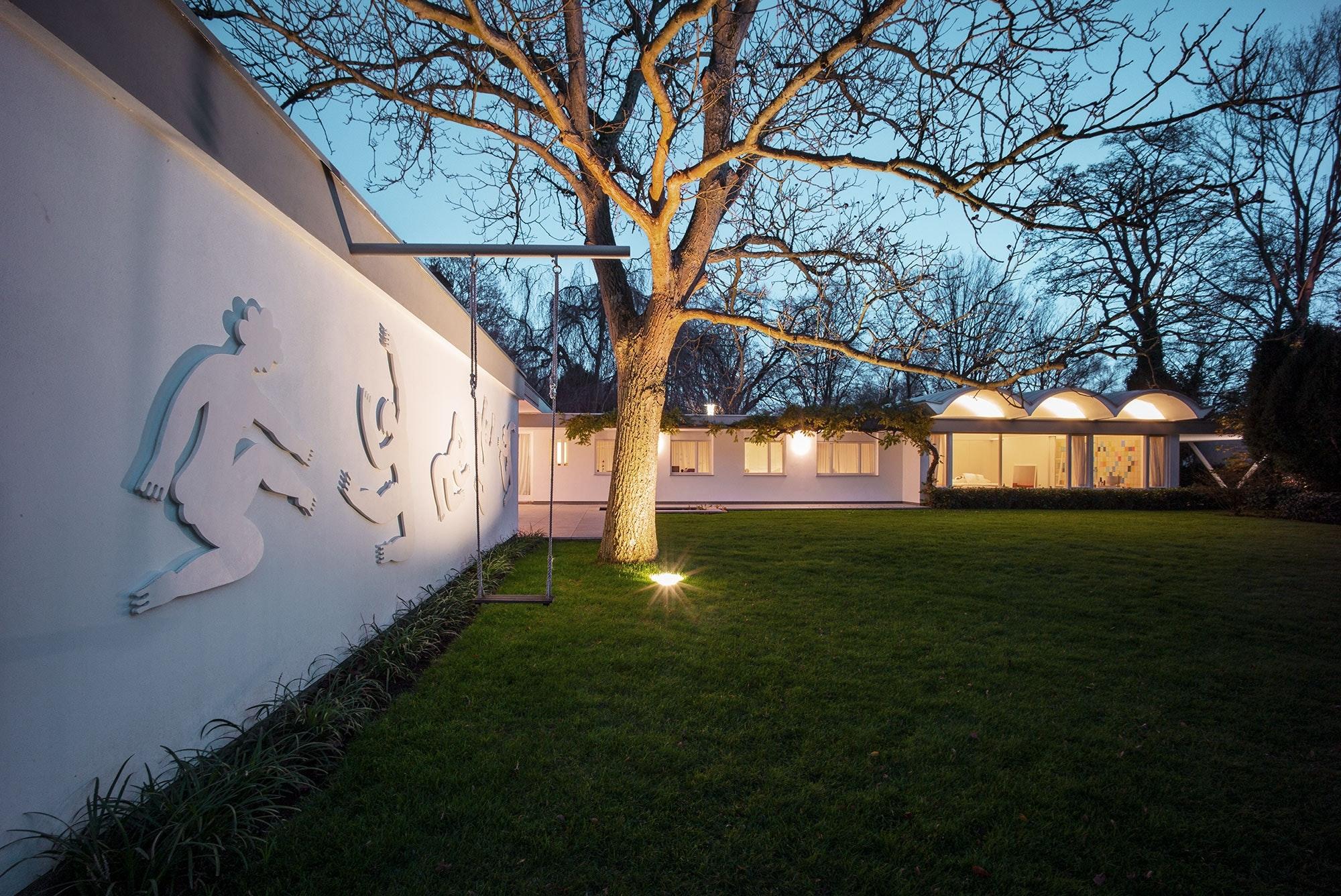 Ergebnis Häuser Award 2019 In Der Tradition Der Competitionline